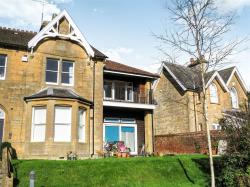 Flat For Sale North Road Sherborne Dorset DT9