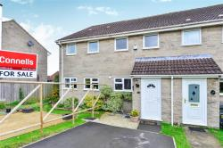 Terraced House For Sale Yarn Barton Templecombe Somerset BA8