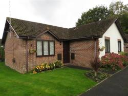 Semi - Detached Bungalow For Sale  Verwood Dorset BH31