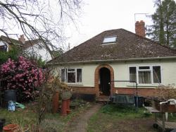 Detached Bungalow For Sale  Verwood Dorset BH31