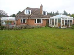 Detached Bungalow For Sale Hyde Wareham Dorset BH20