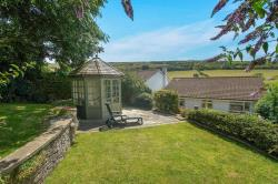 Detached Bungalow For Sale West Lulworth Wareham Dorset BH20