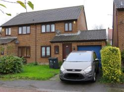 Semi Detached House For Sale Bere Regis Wareham Dorset BH20
