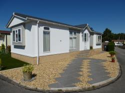 Detached House For Sale Holton Heath Poole Dorset BH16