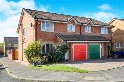 Semi Detached House For Sale  Weymouth Dorset DT3