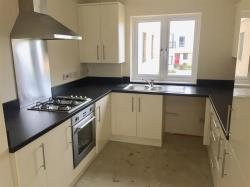 Terraced House For Sale Gentian Way Weymouth Dorset DT3