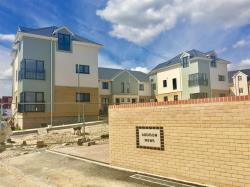 Flat For Sale Gentian Way Weymouth Dorset DT3