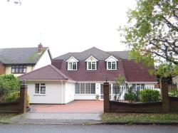 Detached House For Sale  Billericay Essex CM11