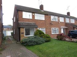 Semi Detached House For Sale Hutton Brentwood Essex CM13