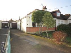 Semi - Detached Bungalow For Sale  Ingatestone Essex CM4
