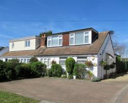 Semi Detached House For Sale  Billericay Essex CM12