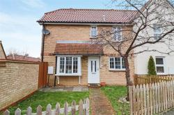 Terraced House For Sale Langdon Hills Basildon Essex SS16