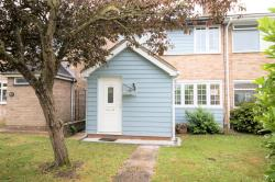 Semi Detached House For Sale  Billericay Essex CM11