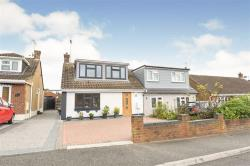 Semi Detached House For Sale Corringham Stanford-Le-Hope Essex SS17