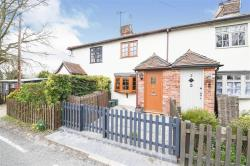 Terraced House For Sale Ramsden Heath Billericay Essex CM11