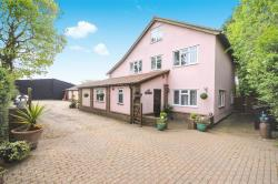 Detached House For Sale Rayne Braintree Essex CM77