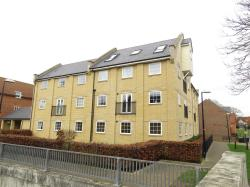 Flat For Sale Brownrigg Drive Braintree Essex CM7