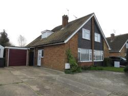 Semi Detached House For Sale Cressing Braintree Essex CM77