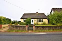 Detached Bungalow For Sale Finchingfield Braintree Essex CM7