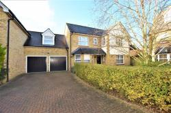 Detached House For Sale Great Notley BRAINTREE Essex CM77