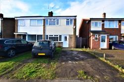 Semi Detached House For Sale Rayne BRAINTREE Essex CM77