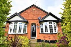 Detached Bungalow For Sale 26 Skitts Hill Braintree Essex CM7