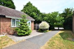 Semi - Detached Bungalow For Sale Great Notley Braintree Essex CM77