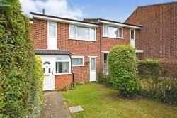 Terraced House For Sale  Braintree Essex CM7