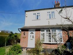 Semi Detached House For Sale Danbury CHELMSFORD Essex CM3