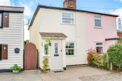 Semi Detached House For Sale Woodham Ferrers CHELMSFORD Essex CM3