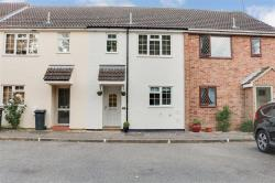 Terraced House For Sale Great Waltham Chelmsford Essex CM3