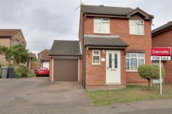 Detached House For Sale  Chelmsford Essex CM2