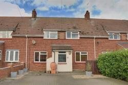 Terraced House For Sale Roxwell Chelmsford Essex CM1