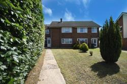 Semi Detached House For Sale Broomfield Chelmsford Essex CM1
