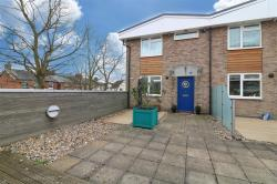 Semi Detached House For Sale Great Baddow Chelmsford Essex CM2
