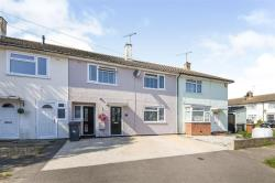 Terraced House For Sale  Chelmsford Essex CM1