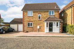Detached House For Sale Broomfield Chelmsford Essex CM1