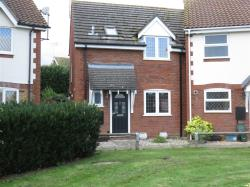 Terraced House For Sale Broomfield Chelmsford Essex CM1