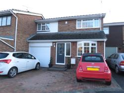 Terraced House For Sale Hatfield Peverel Chelmsford Essex CM3