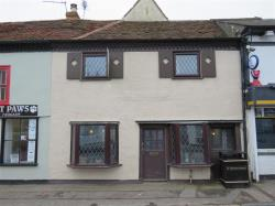 Terraced House For Sale Clacton-On-Sea CLACTON-ON-SEA Essex CO16