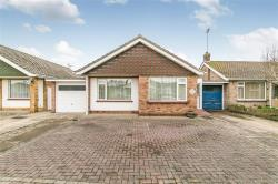 Detached Bungalow For Sale Clacton-On-Sea Clacton on Sea Essex CO15