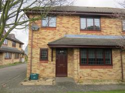 Terraced House For Sale Stanway Colchester Essex CO3