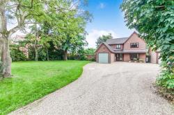Detached House For Sale Trimley St. Mary Felixstowe Suffolk IP11