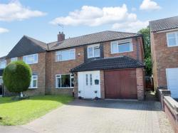 Semi Detached House For Sale Copford Colchester Essex CO6