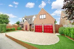 Detached House For Sale Great Bentley Colchester Essex CO7