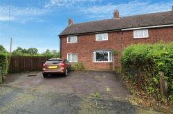 Semi Detached House For Sale Coggeshall COLCHESTER Essex CO6