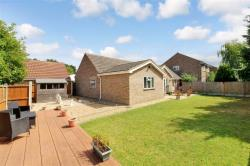 Detached Bungalow For Sale Wivenhoe Colchester Essex CO7