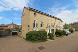 Terraced House For Sale  Colchester Essex CO4