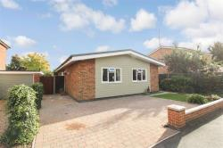 Detached Bungalow For Sale Stanway Colchester Essex CO3