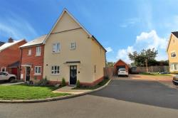 Semi Detached House For Sale Brightlingsea Colchester Essex CO7